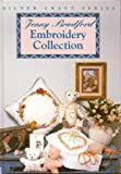 Jenny Bradford Embroidery Collection (Milner Craft Series) (1863511679) by Jenny Bradford