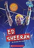 Marie Morreale Ed Sheeran (Real Bios)