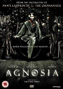 Agnosia [DVD]
