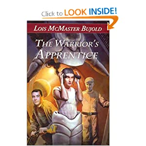 The Warrior's Apprentice by