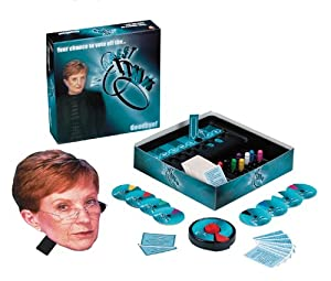 You Are the Weakest Link Board Game