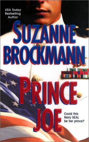 Prince Joe, SUZANNE BROCKMANN
