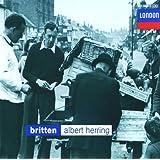 Britten: Albert Herring (2 CDs)