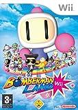 Bomberman Land Wii - Zum vergrößern bitte auf das Bild klicken - Ein Fenster öffnet sich!