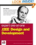 Expert One-on-one J2EE Design and Dev...