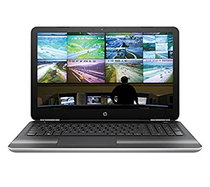 HP Pavilion15-au116tx Notebook