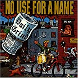 "The Daily Grind (Ep)von ""No Use For A Name"""