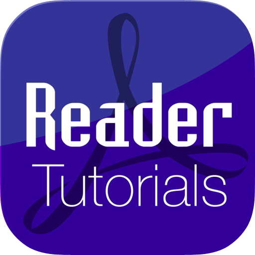 Amazon.com: Adobe Reader Tutorial: Appstore for Android