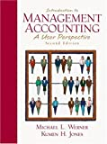 img - for Introduction to Management Accounting (2nd Edition) book / textbook / text book