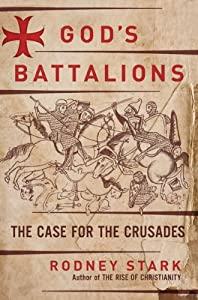 "Cover of ""God's Battalions: The Case for ..."