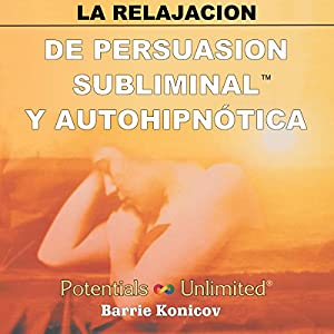 La Relajacion [Relaxation] Audiobook