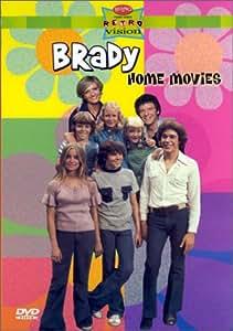 Brady Home Movies