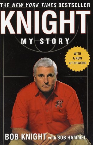 Image for Knight: My Story