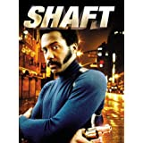 "Shaftvon ""Richard Roundtree"""