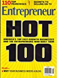 img - for Entrepreneur, May 2008 Issue book / textbook / text book