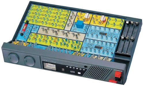 Elenco MX-907 200-in-1 Electronic Project Lab - Buy Elenco MX-907 200-in-1 Electronic Project Lab - Purchase Elenco MX-907 200-in-1 Electronic Project Lab (Elenco, Toys & Games,Categories,Electronics for Kids,Learning & Education,Toys)