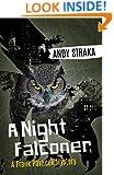 A Night Falconer: A Frank Pavlicek Mystery