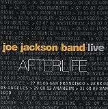Live: Afterlife