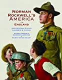 img - for Norman Rockwell's America ...In England book / textbook / text book