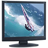 ViewSonic Optiquest Q9b 19-inch LCD Monitor