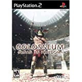 Colosseum Road to Freedom - PlayStation 2