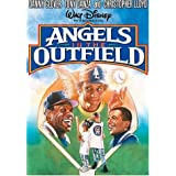 Angels in the Outfield ~ Danny Glover