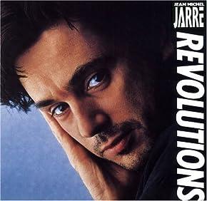 Image of Jean Michel Jarre