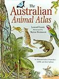Australian Animal Atlas