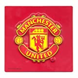 Manchester United FC Authentic EPL Fridge Magnet SQ