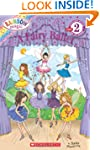 Rainbow Magic: A Fairy Ballet