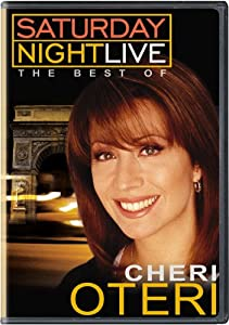 Saturday Night Live: The Best of Cheri Oteri