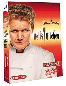 Jayson Jones Hells Kitchen