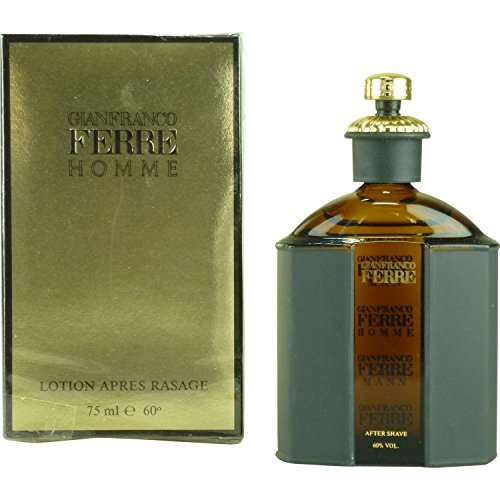 gianfranco-ferre-for-man-after-shave-75-ml-raro