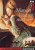 echange, troc Abbé Prévost, Alexandre Duquaire - Manon Lescaut