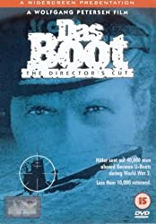 Das Boot (Directors Cut) [DVD] [1998]