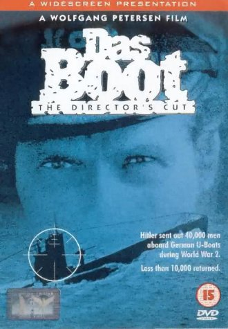 فیلم زیردریایی