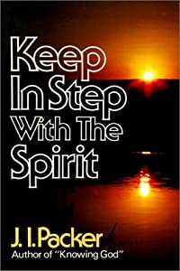 "Cover of ""Keep in Step With the Spirit"""