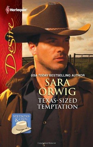 Image of Texas-Sized Temptation