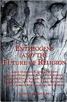 psychoactive sacramentals essays on entheogens and religion
