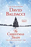 David Baldacci The Christmas Train