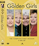 The Golden Girls - The Complete First Season [DVD]
