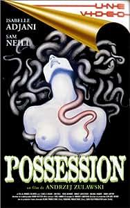 Possession [VHS]