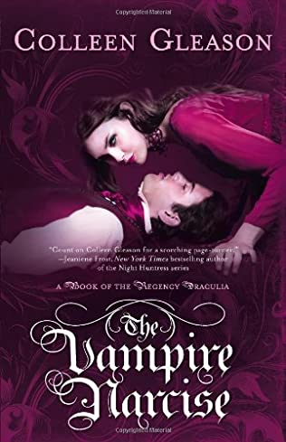 book cover of The Vampire Narcise
