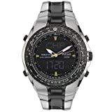 Pulsar Men's PM7001 Tech Gear Flight Computer Watch ~ Pulsar