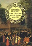 The English: A Social History, 1066-1945 (0246121815) by Hibbert, Christopher