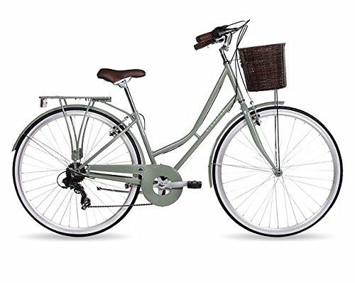 kingston-womens-hampton-city-bike-sage-19-inch