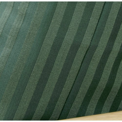 Emerald Stripe Daybed Cover Twin 127 front-1030592