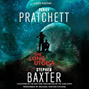 The Long Utopia: A Novel | Terry Pratchett, Stephen Baxter