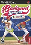 Backyard Baseball 2007 - PlayStation 2