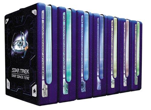 スター・トレック ディープ・スペース・ナイン DVDパーフェクト・コレクション <完全限定プレミアム・ボックス>